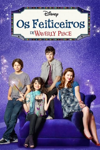 Assistir Os Feiticeiros de Waverly Place online
