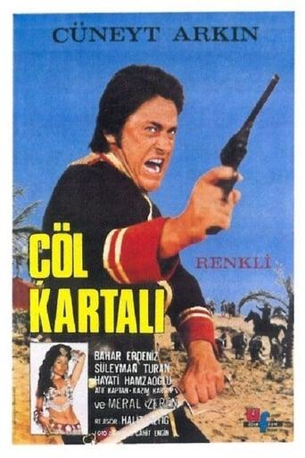 Poster of Çöl Kartalı
