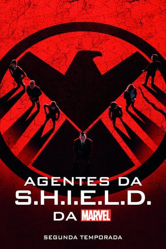 Agentes da S.H.I.E.L.D. da Marvel 2ª Temporada - Poster