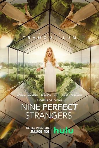 Watch Nine Perfect Strangers 2021 full online free