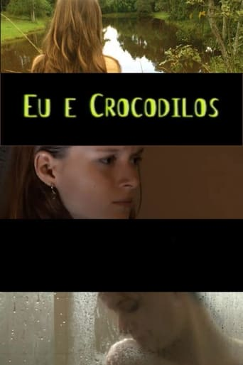 Me and the Crocodiles