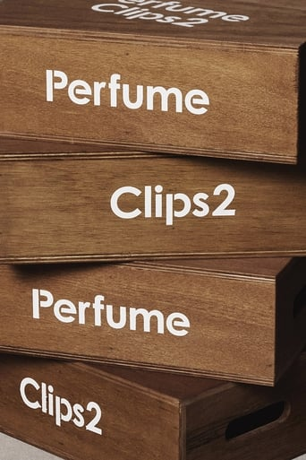 Poster of Perfume Clips 2