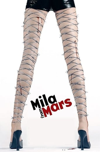 Poster of Mila from Mars