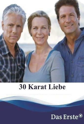 Poster of 30 Karat Liebe