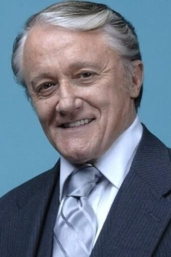 Robert Vaughn alias Ross Webster