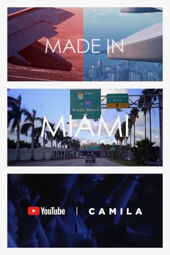 Poster of Made in Miami