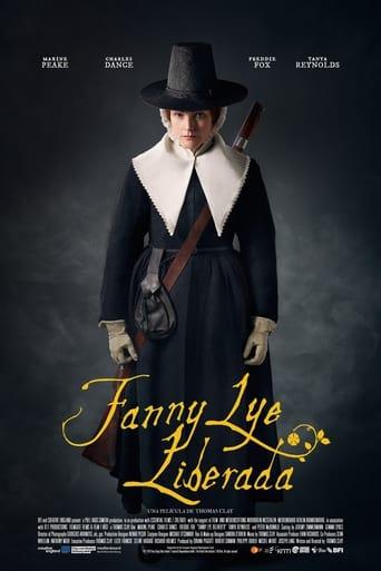 Poster of Fanny Lye liberada