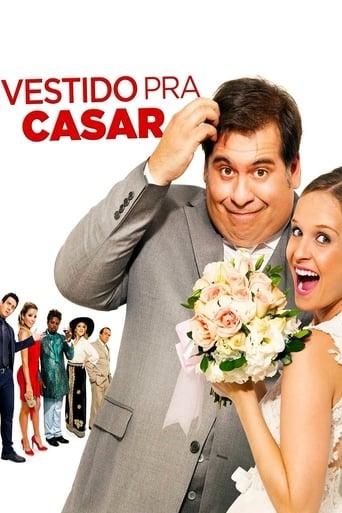 Poster of Vestido Pra Casar