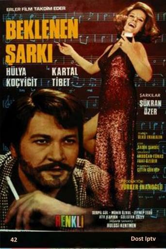 Poster of Beklenen Şarkı