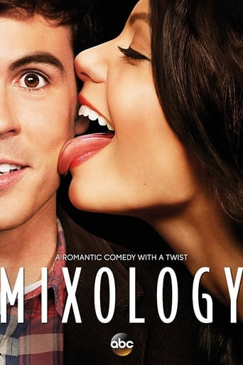 Poster of Mixology