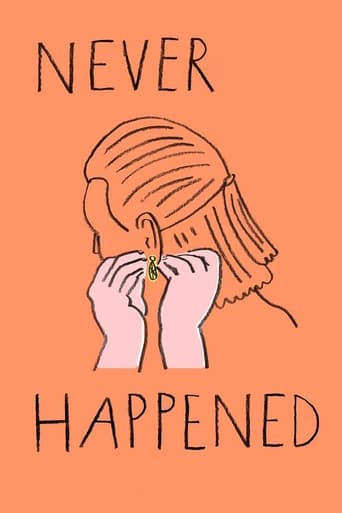 Poster of Never Happened