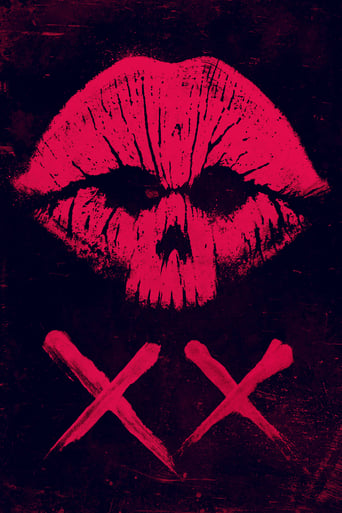 Poster of XX