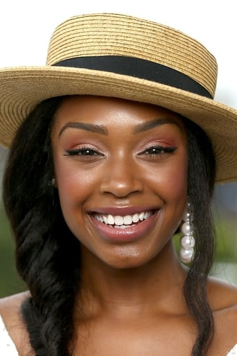 Image of Chantel Riley