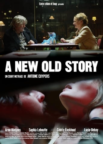 A new old story Movie Poster