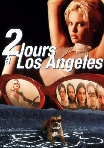 Poster of Deux jours à Los Angeles
