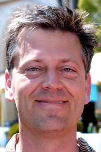 Image of Craig Bartlett