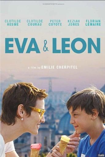 Poster of Eva & Leon