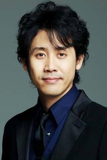 Image of Yo Oizumi