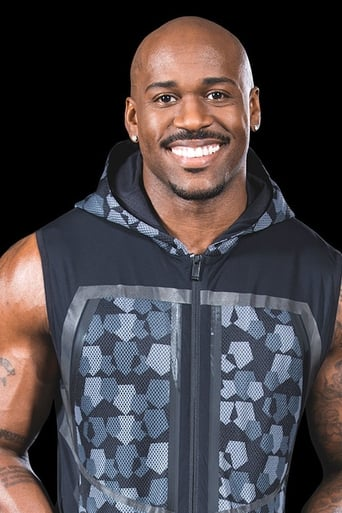 Image of Dolvett Quince