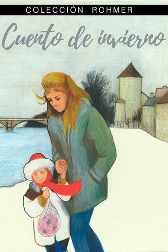 Poster of Cuento de invierno