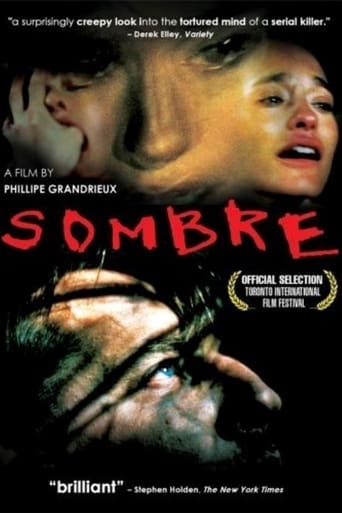 Poster of Sombre