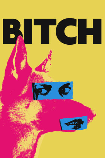 Poster of Bitch
