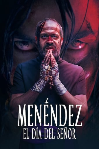 Menendez: The Day of the Lord Torrent (2020) Legendado WEB-DL 1080p – Download