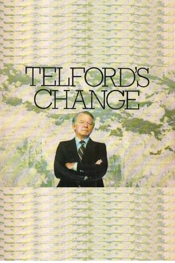 Poster of Telford's Change