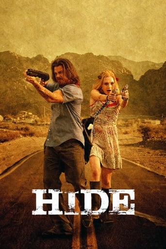 Poster of Hide