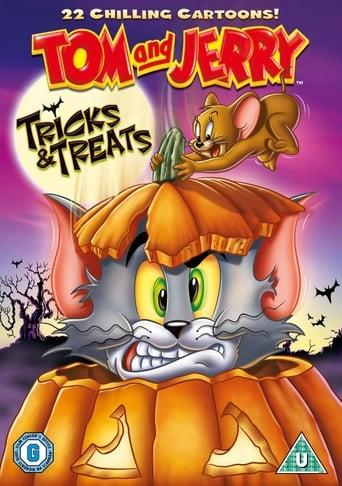 Tom and Jerry: Tricks & Treats