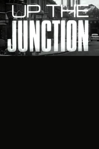 Poster of Up the Junction