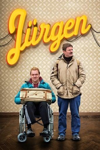 Jürgen - Heute wird gelebt Movie Poster