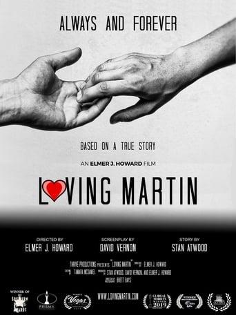 Loving Martin image