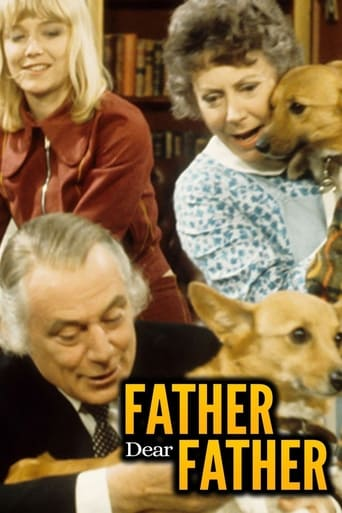 Capitulos de: Father, Dear Father