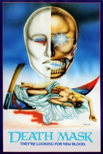 Poster of Death Mask