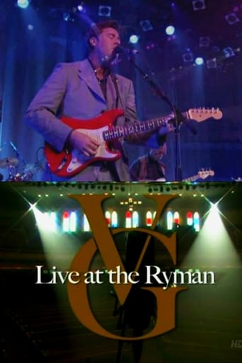 Vince Gill: Live at the Ryman