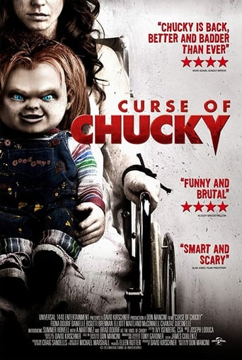 Poster of Playing with Dolls: The Making of Curse of Chucky