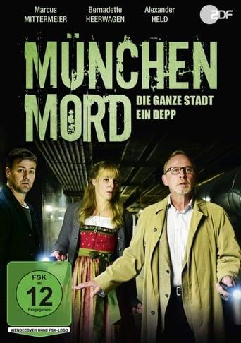 Poster of München Mord – Die ganze Stadt ein Depp
