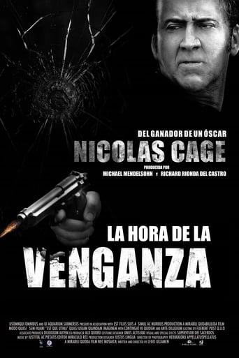 Poster of La hora de la venganza