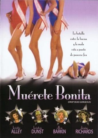 Poster of Muérete bonita