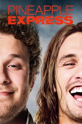 voir film Délire Express  (Pineapple Express) streaming vf
