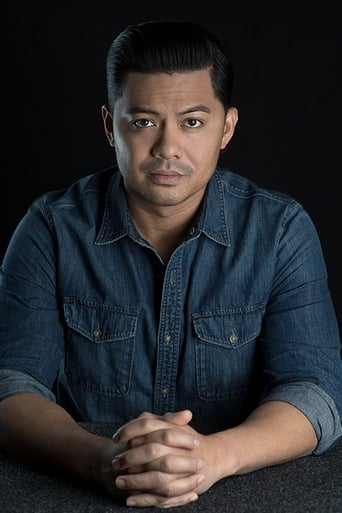 Image of Chester Gayao