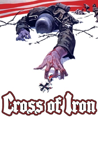Film Croix de fer  (Cross of Iron) streaming VF gratuit complet