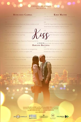 Poster of Kiss
