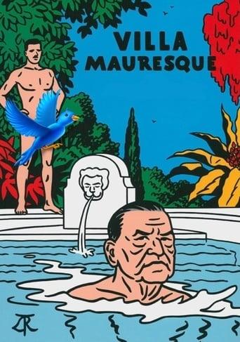 Villa Mauresque Movie Poster