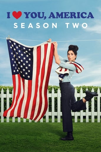 Download Legenda de I Love You, America S02E01