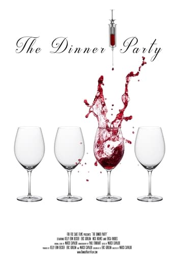 The Dinner Party Movie Poster