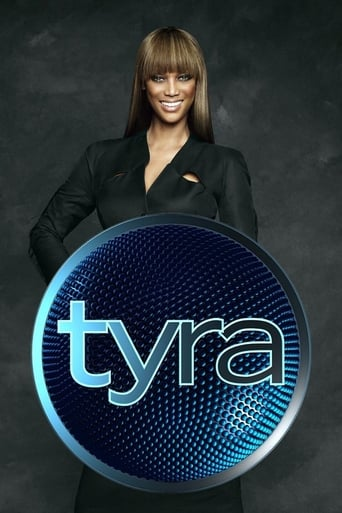 Poster of The Tyra Banks Show