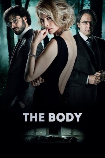 Poster of The Body