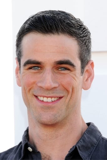 Image of Eddie Cahill